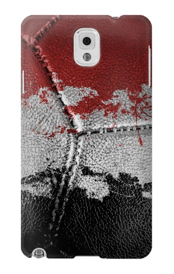 Printed Egypt Flag Vintage Football 2018 Samsung Note 3 Case