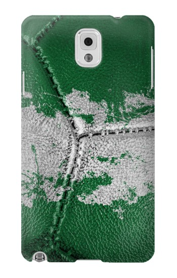 Printed Nigeria Flag Vintage Football 2018 Samsung Note 3 Case