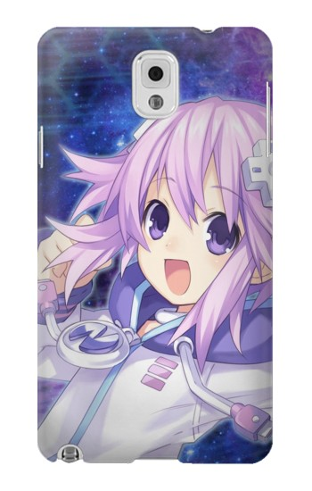 Printed Hyperdimension Neptunia Samsung Note 3 Case