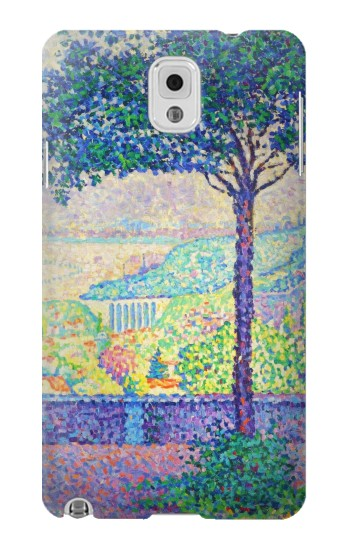 Printed Paul Signac Terrace of Meudon Samsung Note 3 Case