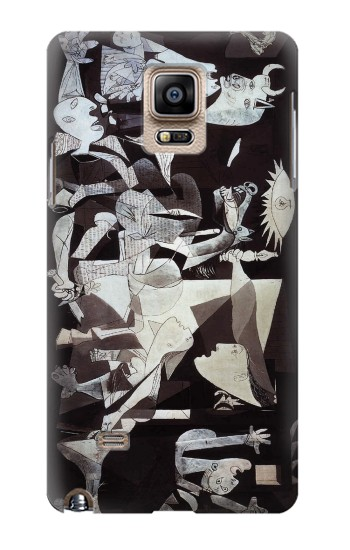 Printed Picasso Guernica Original Painting Samsung Note 4 Case