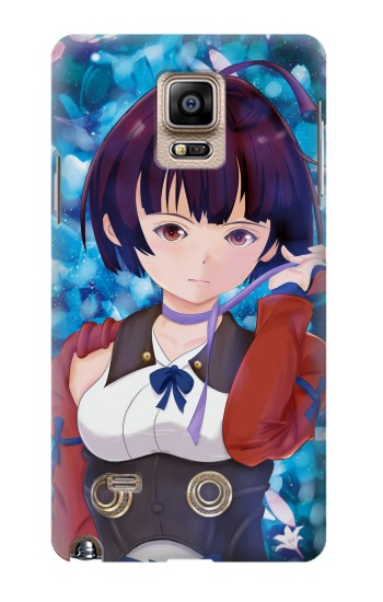 Printed Mumei Kabaneri of the Iron Fortress Samsung Note 4 Case