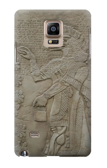 Printed Babylonian Mesopotamian Art Samsung Note 4 Case