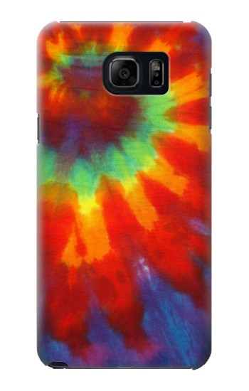Printed Colorful Tie Dye Fabric Texture Samsung Note 5 Case