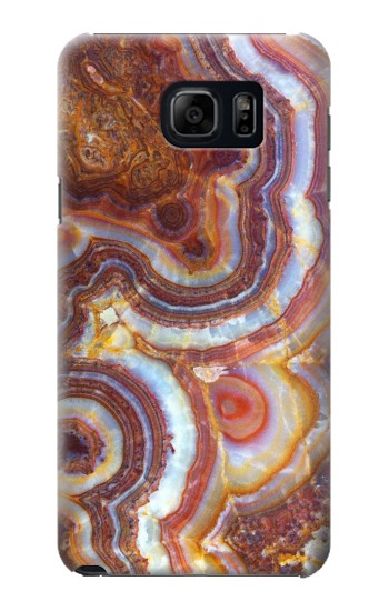 Printed Colored Marble Texture Printed Samsung Note 5 Case
