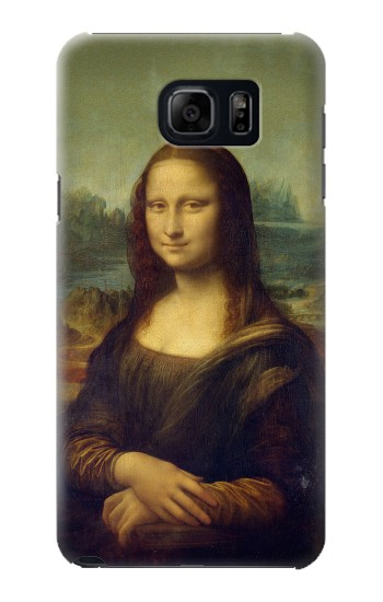 Printed Mona Lisa Da Vinci Painting Samsung Note 5 Case