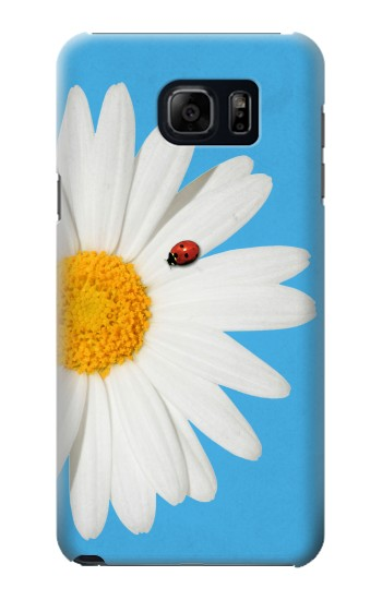 Printed Vintage Daisy Lady Bug Samsung Note 5 Case