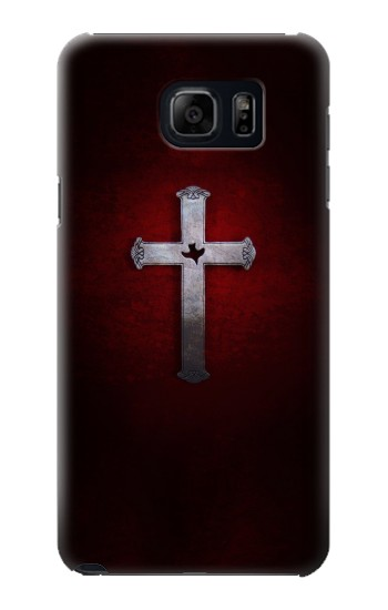 Printed Christian Cross Samsung Note 5 Case