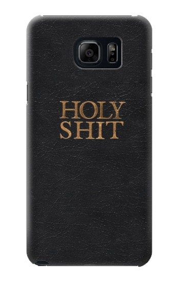 Printed Funny Holy Shit Samsung Note 5 Case