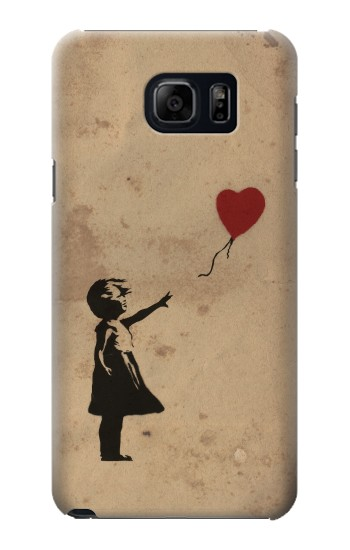 Printed Girl Heart Out of Reach Samsung Note 5 Case