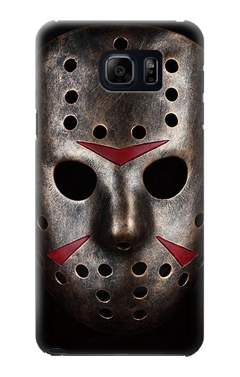 Printed Jason Mask Samsung Note 5 Case