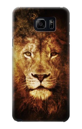 Printed Lion Samsung Note 5 Case