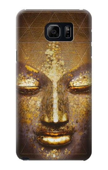 Printed Magical Yantra Buddha Face Samsung Note 5 Case
