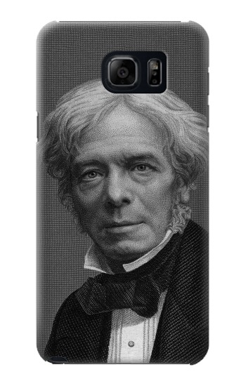 Printed Michael Faraday Samsung Note 5 Case