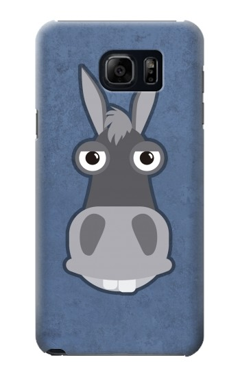 Printed Donkey Cartoon Samsung Note 5 Case