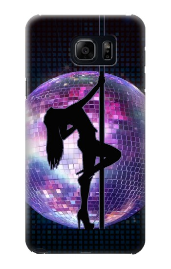 Printed Sexy Disco Dancer Samsung Note 5 Case