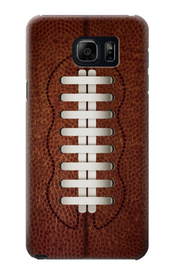 Printed Leather Vintage Football Samsung Note 5 Case