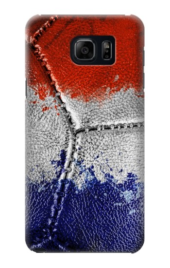 Printed France Flag Vintage Football 2018 Samsung Note 5 Case