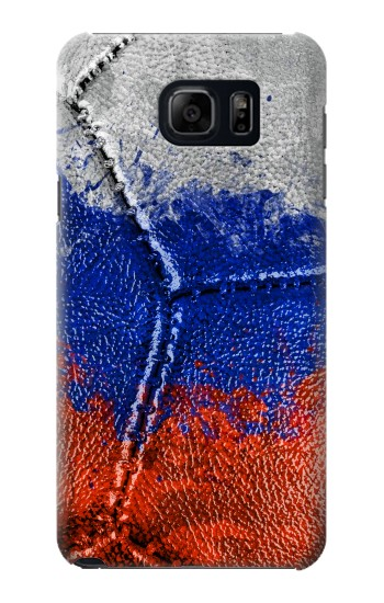 Printed Russia Flag Vintage Football 2018 Samsung Note 5 Case
