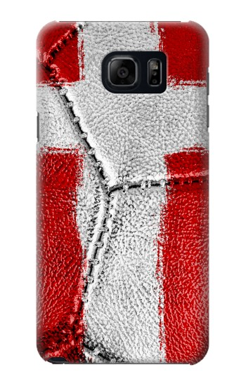 Printed Denmark Flag Vintage Football 2018 Samsung Note 5 Case