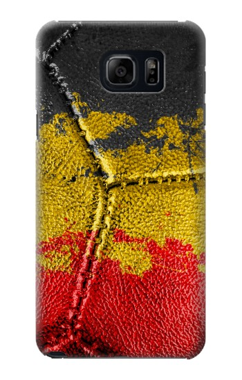 Printed Belgium Flag Vintage Football 2018 Samsung Note 5 Case