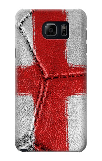 Printed England Flag Vintage Football 2018 Samsung Note 5 Case