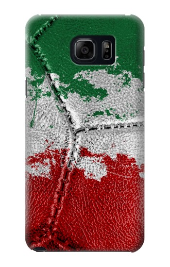 Printed Italy Flag Vintage Football 2018 Samsung Note 5 Case