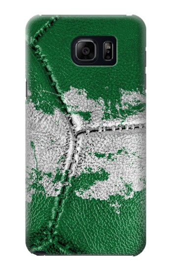 Printed Nigeria Flag Vintage Football 2018 Samsung Note 5 Case