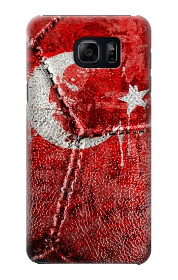 Printed Turkey Flag Vintage Football 2018 Samsung Note 5 Case