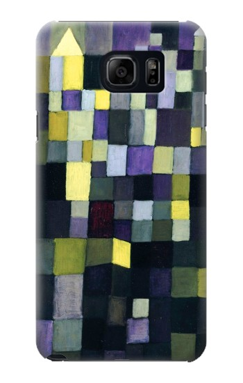 Printed Paul Klee Architecture Samsung Note 5 Case