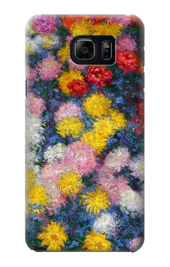 Printed Claude Monet Chrysanthemums Samsung Note 5 Case