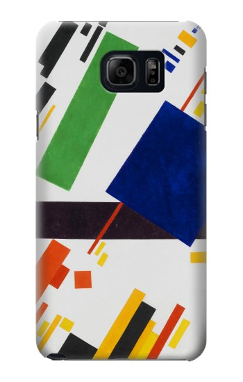 Printed Kazimir Malevich Suprematist Composition Samsung Note 5 Case