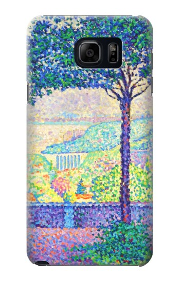 Printed Paul Signac Terrace of Meudon Samsung Note 5 Case