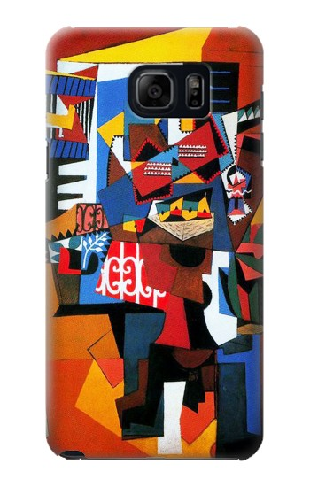 Printed Picasso The Bird Cage Samsung Note 5 Case