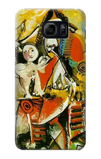 Printed Picasso Painting Cubism Samsung Note 5 Case