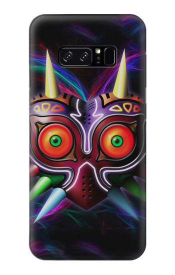Printed The Legend of Zelda Majora Mask HTC Desire 320 Case