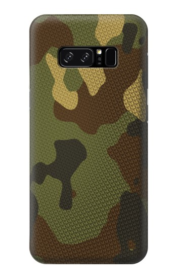 Printed Camo Camouflage Graphic Printed HTC Desire 320 Case