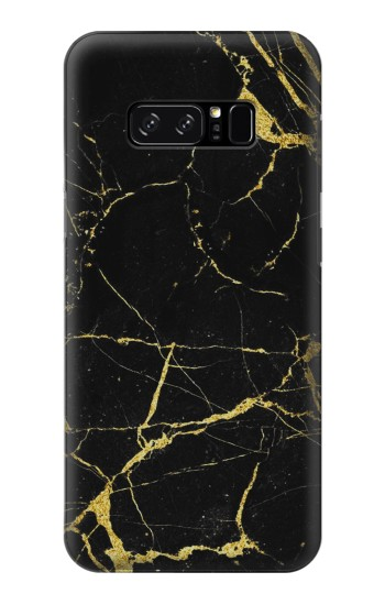 Printed Gold Marble Graphic Printed HTC Desire 320 Case