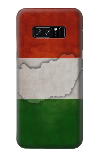 Printed Hungary Flag HTC Desire 320 Case