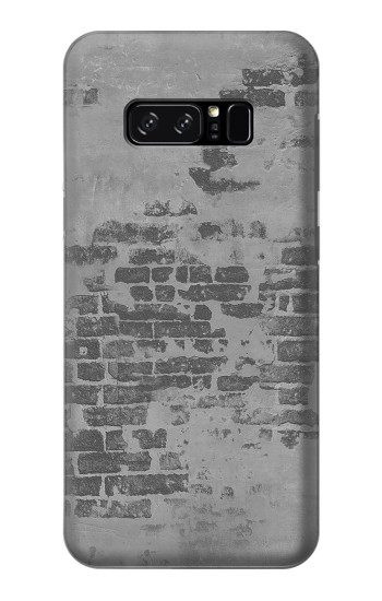 Printed Old Brick Wall HTC Desire 320 Case