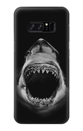 Printed Great White Shark HTC Desire 320 Case