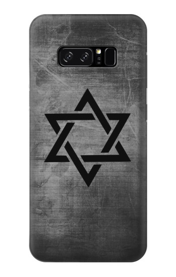 Printed Judaism Star of David Symbol HTC Desire 320 Case