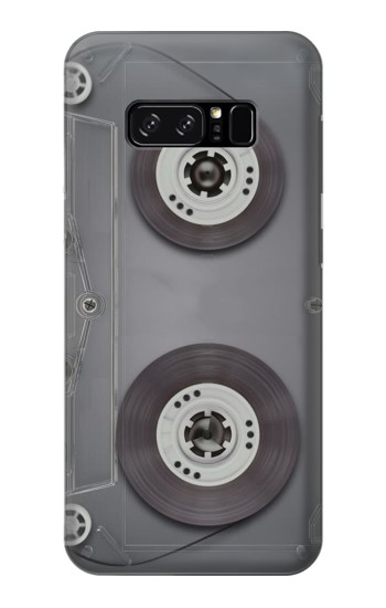 Printed Cassette Tape HTC Desire 320 Case