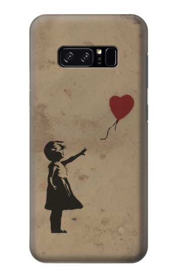 Printed Girl Heart Out of Reach HTC Desire 320 Case