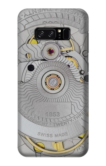 Printed Inside Watch HTC Desire 320 Case
