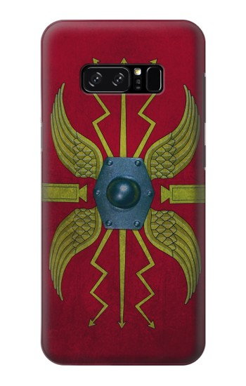 Printed Roman Shield Scutum HTC Desire 320 Case