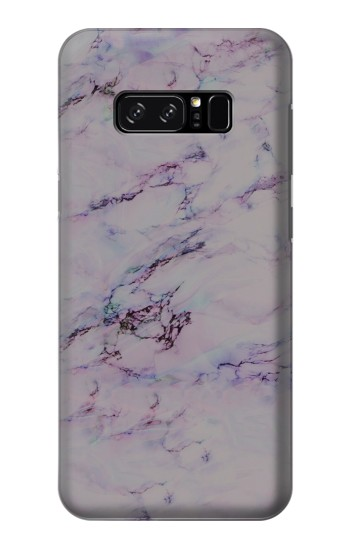 Printed Seamless Pink Marble HTC Desire 320 Case