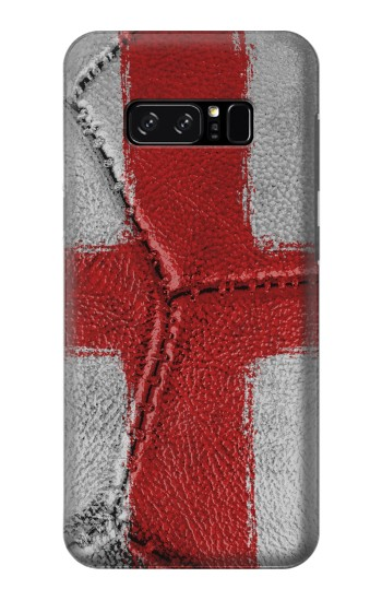Printed England Flag Vintage Football 2018 HTC Desire 320 Case
