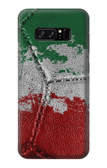 Printed Italy Flag Vintage Football 2018 HTC Desire 320 Case