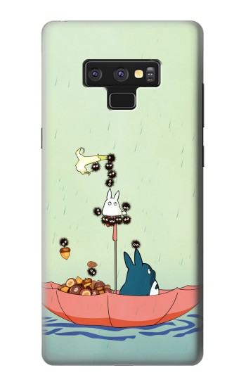Printed My Neighbor Totoro Samsung Note9 Case